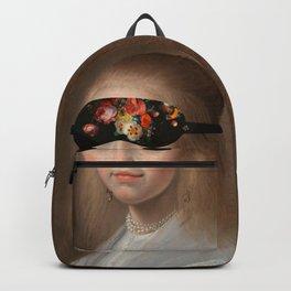 Blindfold Backpack