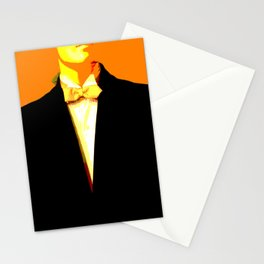 Cotton Club Jay G Stationery Cards