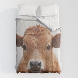 Cow 2 - Colorful Comforters