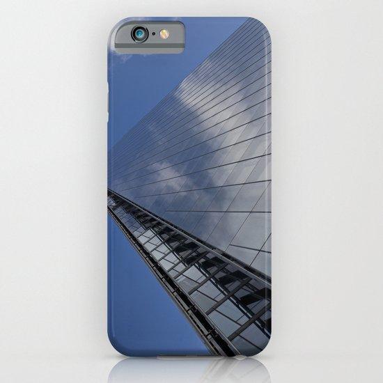 The Shard iPhone & iPod Case
