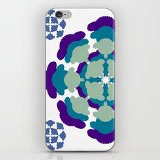 Mantra Sheep - 1 iPhone & iPod Skin