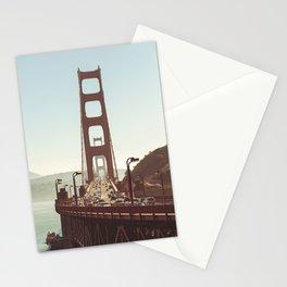 San Fran Stationery Cards