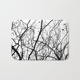 Branches Bath Mat