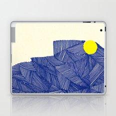 - space message - Laptop & iPad Skin