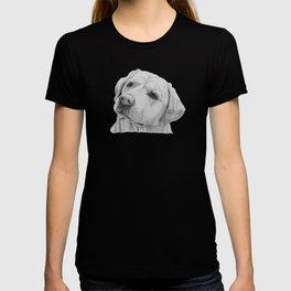 Labrador retriever - yellow G T-shirt