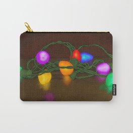 All Lit Up Carry-All Pouch