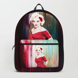 Marilyn's Boudoir Backpack
