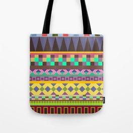 Montezuma Tote Bag