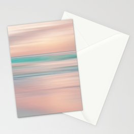 SUNRISE TONES Stationery Cards