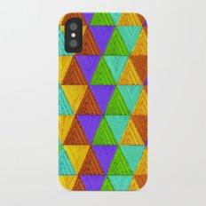 Aztec 5# Slim Case iPhone X