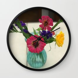 Amazing Wonder Wall Clock
