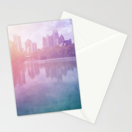 View From The South Stationery Cards