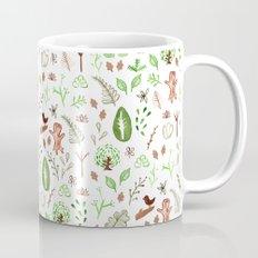 Nature Pattern Mug