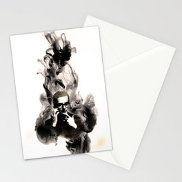 12th Doctor-PETER CAPALDI(DOCTOR WHO) Stationery Cards