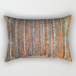 Tannenwald Gustav Klimt Rectangular Pillow