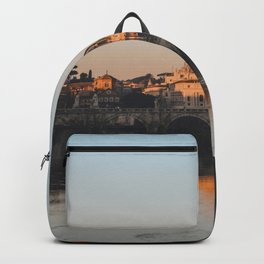 Rome, Italy Backpack