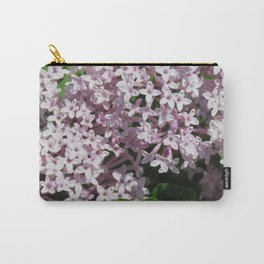 Lilac flower #1. Carry-All Pouch