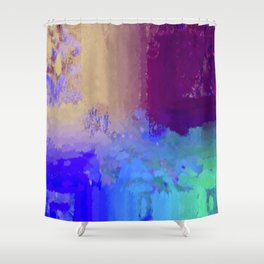 Crazy Matters Shower Curtain