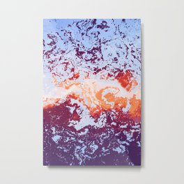 Abstract Art Metal Print