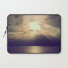 Perfect calm Laptop Sleeve