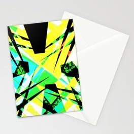 Through the Brush Stationery Cards