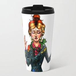 Frizzle Shiva Travel Mug