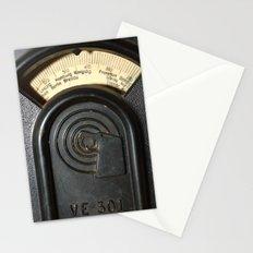German Volksradio VE301 Rundfunk Vintage  Stationery Cards