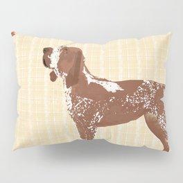 Bracco Italiano Dog Pillow Sham