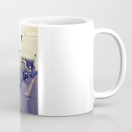 Pontiac details Coffee Mug