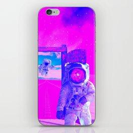Pink World by GEN Z iPhone Skin
