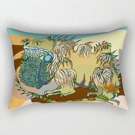 Dune Rectangular Pillow