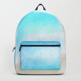 Tropical Sea #2 Backpack