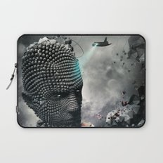 Northern Sky Laptop Sleeve