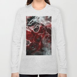 Smoky whisper 3A Long Sleeve T-shirt