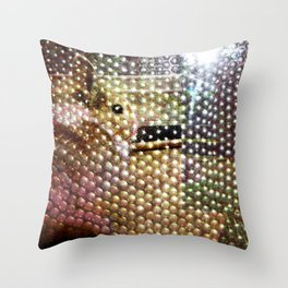 hb79n Throw Pillow
