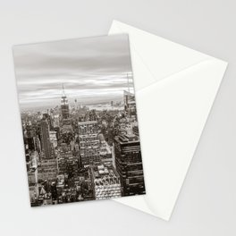 Infinite - New York City Stationery Cards