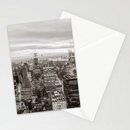 Infinite - New York City Stationery Cards