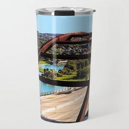 Austin 360 Travel Mug
