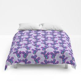 Cacti Cuties Comforters