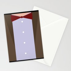 The Eleventh (11th) Doctor - Doctor Who Stationery Cards