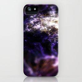 Hawking Eta iPhone Case