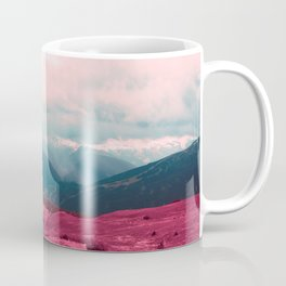 Leave Behind Coffee Mug