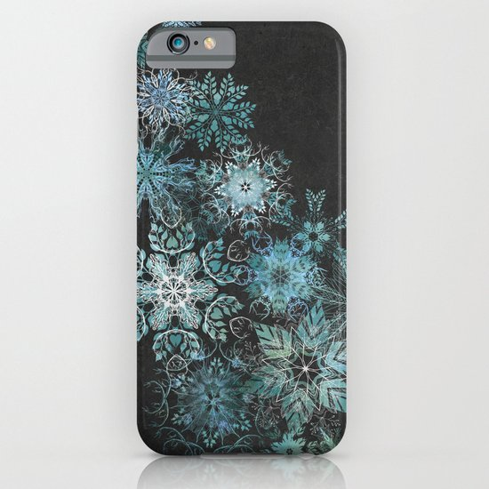 The Mountain Drift iPhone & iPod Case