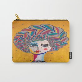 Tammy. Carry-All Pouch