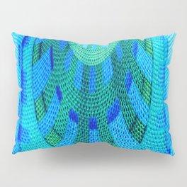 Abstract 39 Pillow Sham