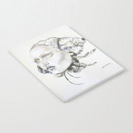 Sea Shell 1 Notebook