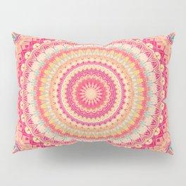 Mandala 281 Pillow Sham