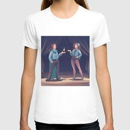 Gleeful T-shirt