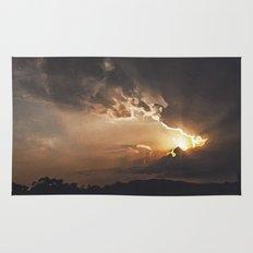 Clouds1 Rug