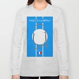 Montlhery Long Sleeve T-shirt